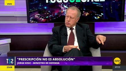 Jorge Kisic: