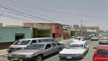 Chiclayo: informalidad en el sector colectivo aumentó en un 50%