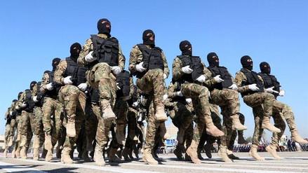 EE.UU. reducirá de forma gradual sus tropas en Irak, según su embajador en Bagdad