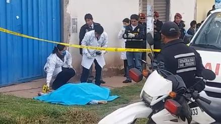 Policía en retiro disparó a supuesta pareja de su hija