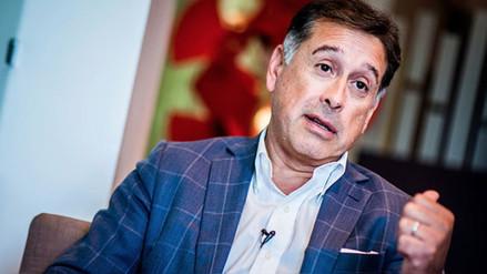 Caso Odebrecht   Gerardo Sepúlveda declarará a la fiscalía desde Chile