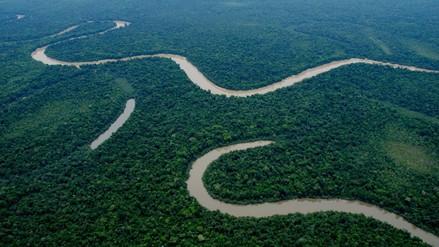 Gobierno crea Parque Nacional Yaguas, un triunfo para la biodiversidad