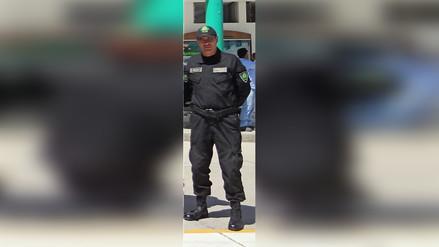 Amputarán pierna a sereno que recibió disparo durante una intervención