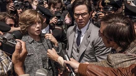 Nuevo caso de desigualdad salarial en Hollywood
