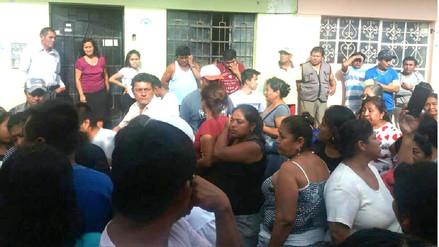 Asesinan a vigilante de centro artesanal en Catacaos