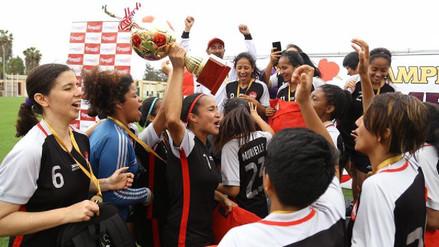 FPF exigirá a los clubes del Descentralizado tener un plantel de fútbol femenino