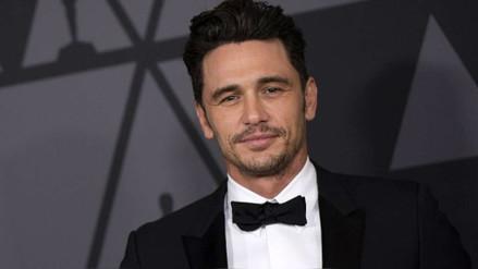 Critics' Choice Awards: James Franco ausente por denuncias de acoso