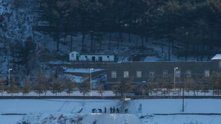 El régimen norcoreano realizó nuevas excavaciones en su base nuclear