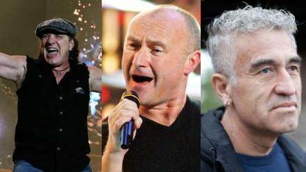 Artistas que se retiraron de la música por problemas de salud