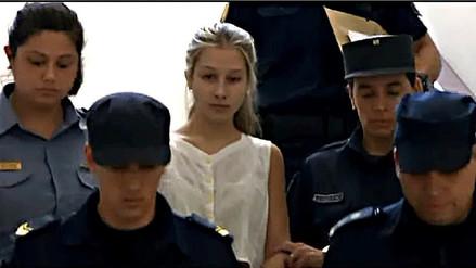 El caso Nahir Galarza: la joven que asesinó a su pareja, conmociona a Argentina