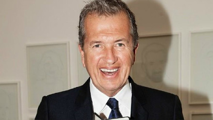 Mario Testino: Trece modelos lo acusan por acoso sexual