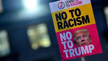 7 momentos en los que Donald Trump fue calificado de racista