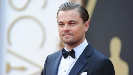 Leonardo DiCaprio protagonizará filme de Tarantino sobre Charles Manson