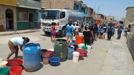 En marzo empezarán  a cobrarse nuevas tarifas en el servicio de agua