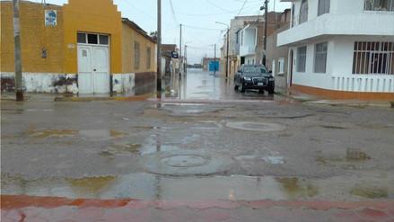 Lambayeque permanecerá en estado de emergencia por lluvias