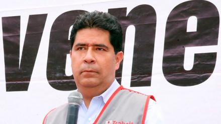 Hermana del ministro Javier Barreda fue designada asesora en Ministerio de la Producción