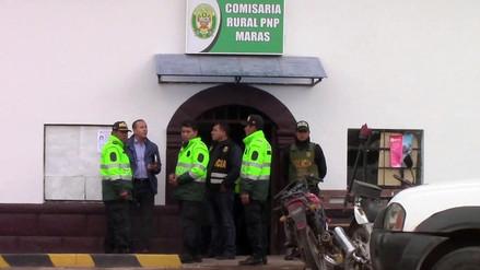 Se intensifican labores de búsqueda de española desaparecida en Cusco