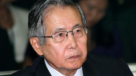 La mayoría de peruanos cree que Fujimori debe retirarse de la política