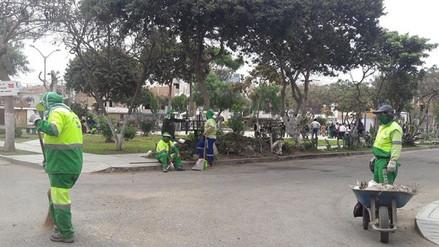 Contraloría investigará licitación de limpieza pública en Trujillo