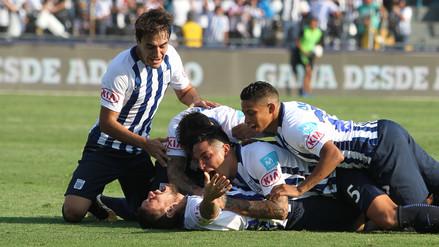 Alianza Lima jugará ante Audax Italiano en la Noche Blanquiazul