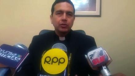 Sacerdotes y fieles se preparan para ir al encuentro del Papa Francisco