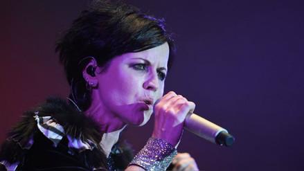Muere Dolores O'Riordan, vocalista de The Cranberries