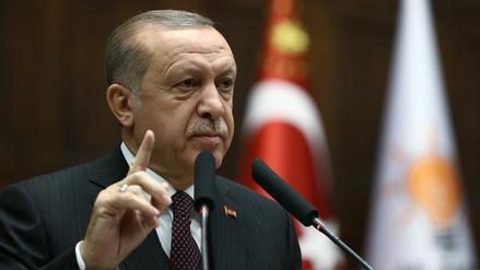 Turquía acusa a Estados Unidos de crear un