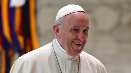 El papa Francisco y sus apariciones más famosas en los populares memes