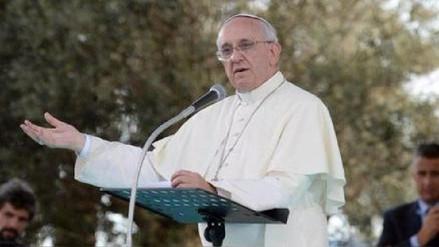 Más de tres mil 500 chimbotanos irán al encuentro del Papa Francisco