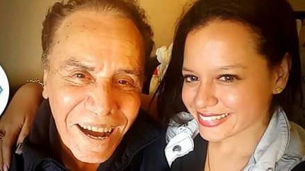 Facebook   Flor Polo dedica emotivo mensaje a Augusto Polo Campos