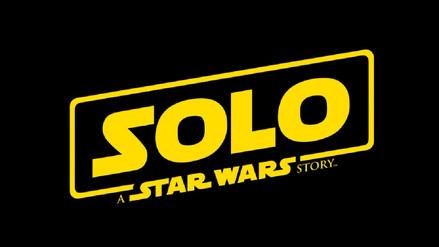 Han Solo: El spin-off ya tiene sinopsis oficial