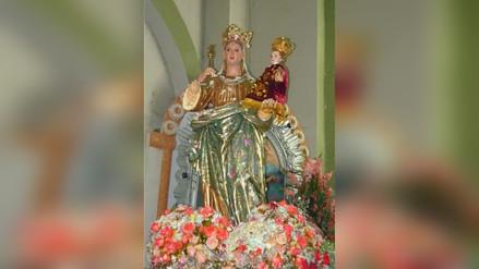 Virgen Inmaculada Concepción de Chota llega mañana a Trujillo