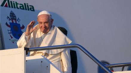 Sigue estos consejos de salud si asistes a las misas del Papa en Perú
