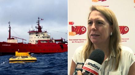 Gremio pesquero rechaza acusaciones de congresista Vieira contra su presidenta