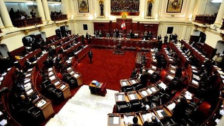 Consejo de Prensa Peruana pidió archivar proyecto que prohíbe publicidad estatal