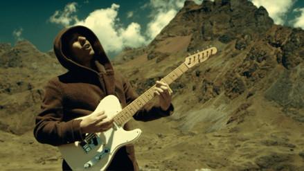 Laguna Pai presenta el videoclip de 'Falsos Maestros'