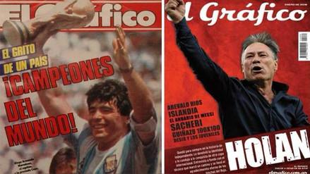 Revista El Gráfico de Argentina cierra su edición impresa