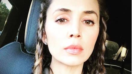Eliza Dushku denunció que abusaron de ella durante la grabación de 'Mentiras Verdaderas'