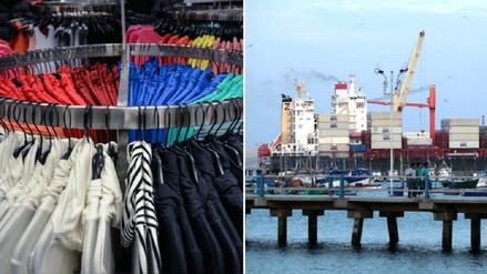 Exportaciones textiles peruanas crecieron 10% en noviembre del 2017