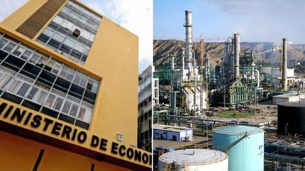 MEF autoriza a Petroperú endeudamiento de US$ 1,300 millones