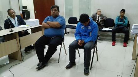 Dictan 9 meses de prisión preventiva para hombre acusado del crimen de la maleta