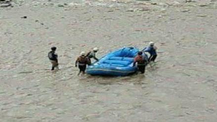 Hasta el momento no hallan cuerpo de extranjera extraviada en Cusco