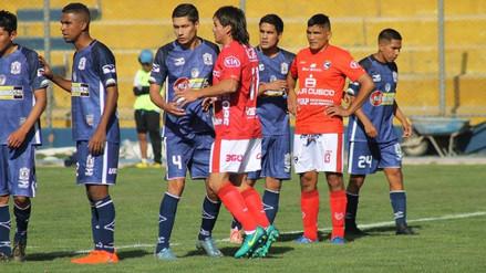 Segunda División pasó al formato de cuartos de final, semifinal y final
