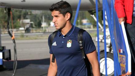 Luis Abram partirá a Argentina para ser jugador de Vélez Sarsfield