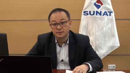 Sunat: Norma antielusiva se aplicará desde segundo semestre del 2018