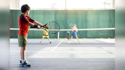 5 razones para incentivar el deporte en tus hijos desde temprana edad