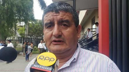 Sentencian a dos años a gobernador Humberto Acuña
