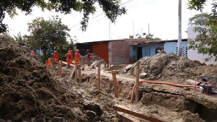 Obras de rehabilitación de Piura en la mira de los extorsionadores