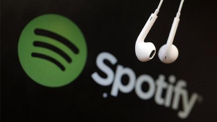 Spotify | Retiran una canción por apología a la violación