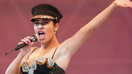ABC encargó piloto de serie sobre Selena Quintanilla